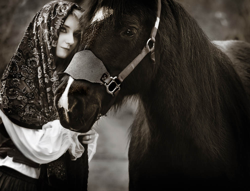 Beautiful Elizabeth Boudoir PhotoSession